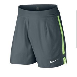 "Nike Men's Premiere Gladiator 7"" Tennis Shorts"